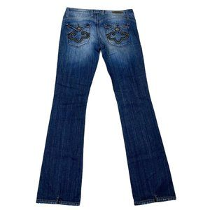 Rerock for Express Jeans 6